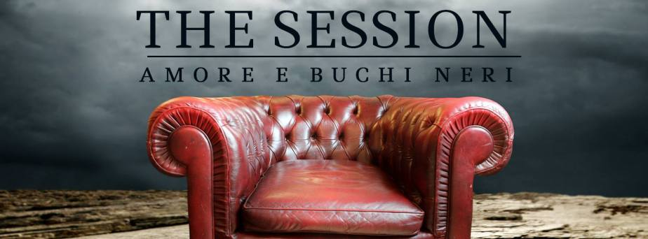 copertina session